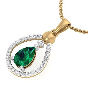 Emerald Drop