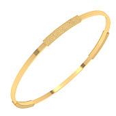 Gold Twist